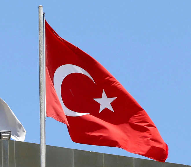 Chinese Uighur refugee fears deportation from Turkey