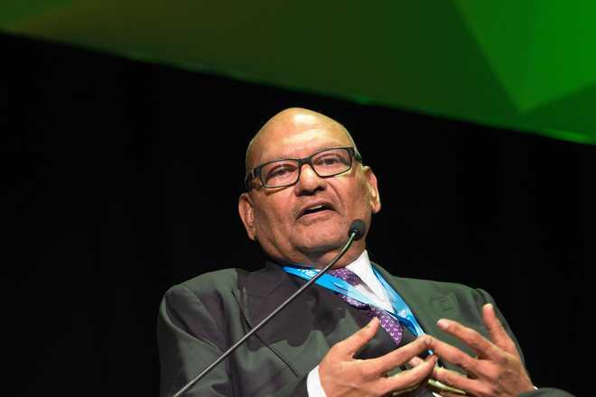 After voicing interest in Jet, Vedanta's Anil Agarwal backs out