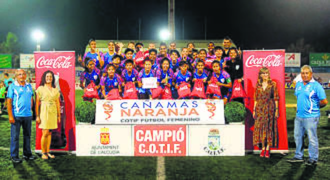 India women 3rd in Spain, given special trophy