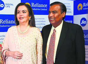 RIL to be zero-debt firm in 18 months