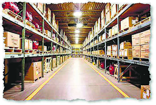 Palwal to have Rs 200-crore integrated logistics park