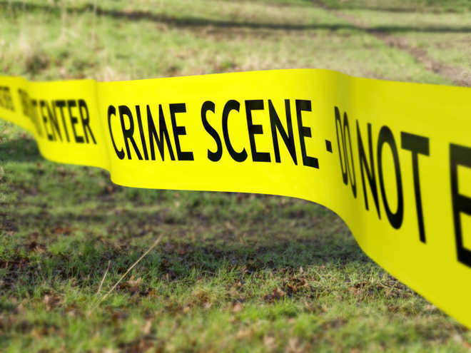 Man 'kills' father-in-law