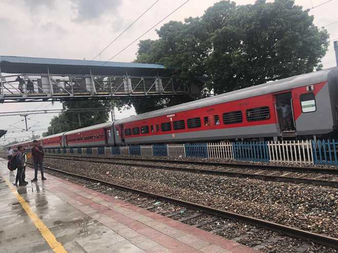 Bandh protests disrupt train services in Punjab
