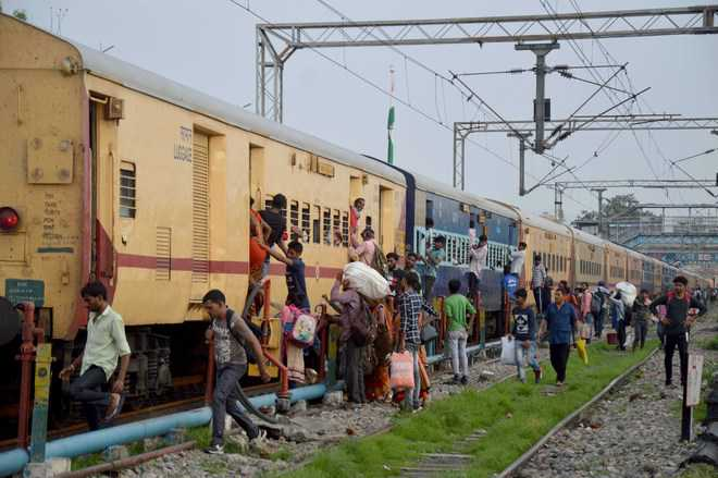 Shatabdi, 2 trains short-terminated