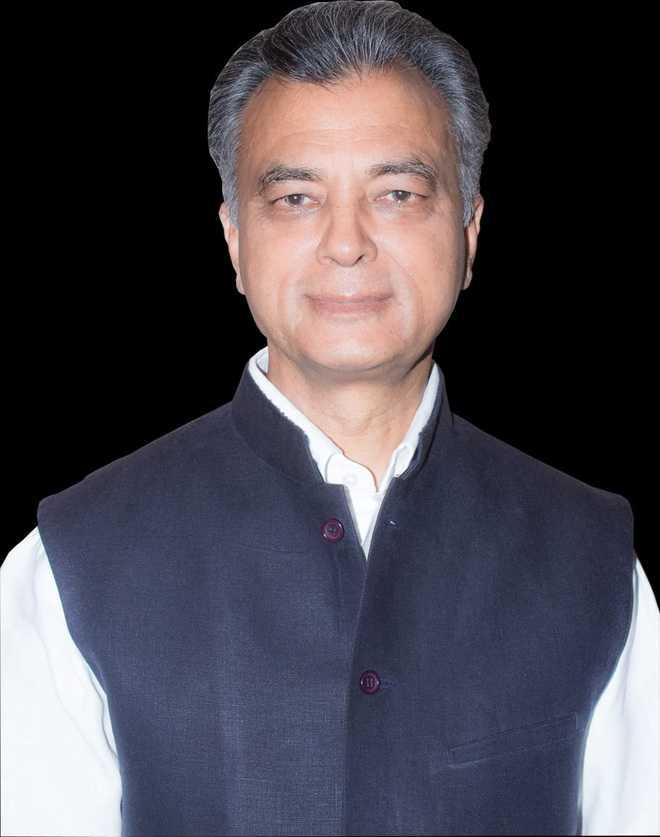 Anil's membership not renewed,  faces expulsion