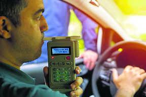 Court slaps Rs 10K fine on 9 drunken drivers