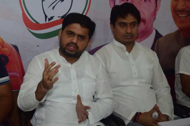 Decision on Article 370 to affect J&K students: NSUI