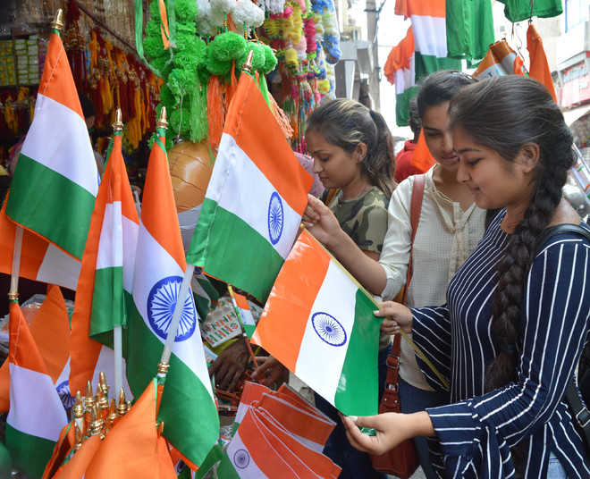 Post Art 370 revocation, Jammu hopeful of growth on 'first I-Day'