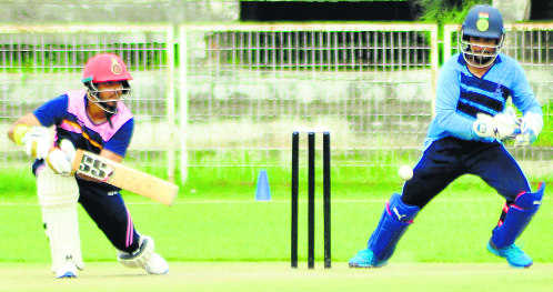 FC Mittal Trophy: Harpreet bowls Mohali to victory