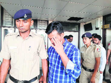 Life in jail till death for 2 auto gang rape convicts