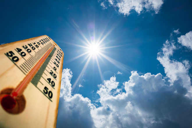 July 2019 hottest month on record: NOAA