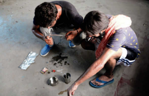Drug epidemic waiting to finish Gen Next in Himachal Pradesh