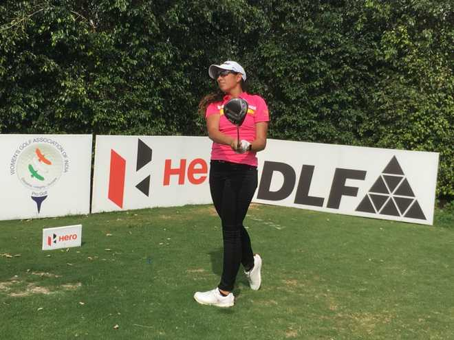 Gauri wins her maiden title as Gaurika stumbles in Rd 3
