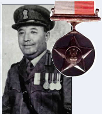 Major Thakur Prithi Chand — The fearless Dogra from Lahaul