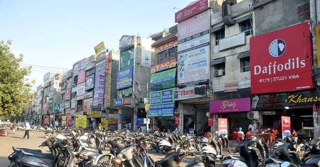 Ajit Road residents write to SSP over nuisance