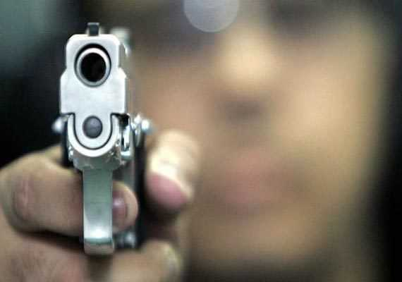 12 booked for firing at jewellery shop