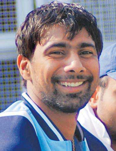 Cricketer Praveen Kumar's father-in-law falls to death in UP''s Meerut