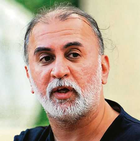 Supreme Court dismisses Tarun Tejpal's plea seeking quashing of charges