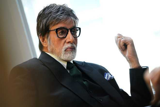 Didn't know for 8 years that I had tuberculosis: Amitabh Bachchan