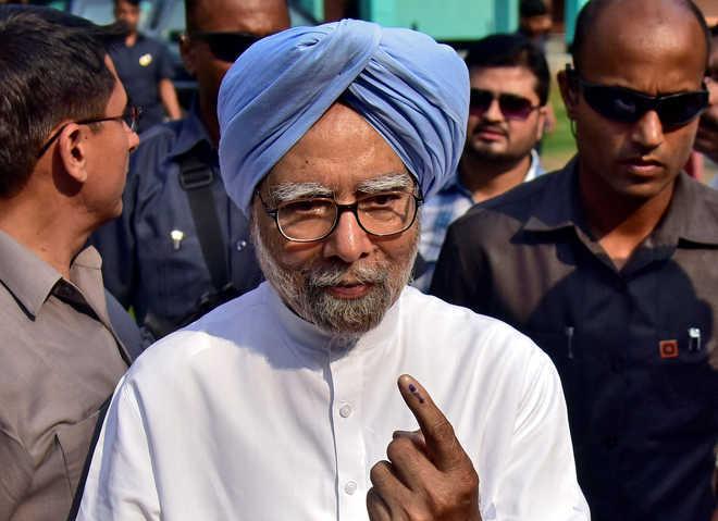 Ex-PM Manmohan elected to Rajya Sabha unopposed from Rajasthan