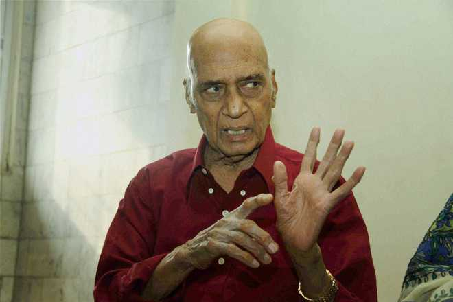 Legendary music composer Khayyam dies at 92