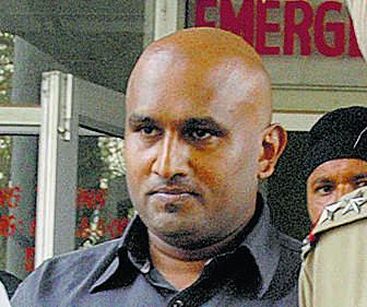 Ex-IPS officer Saji Mohan gets 15-yr jail for smuggling drugs