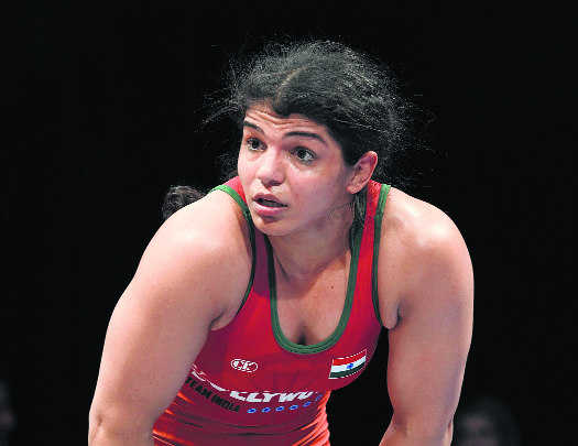 Pooja, Navjot in Worlds squad in absence of opponents