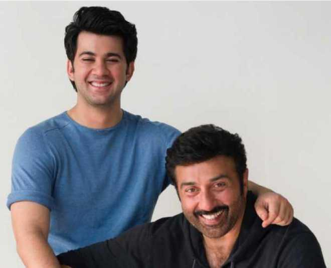 Sunny Deol's son Karan says shoot of ''Hoja awara'' in 'Pal Pal Dil Ke Paas' was challenging