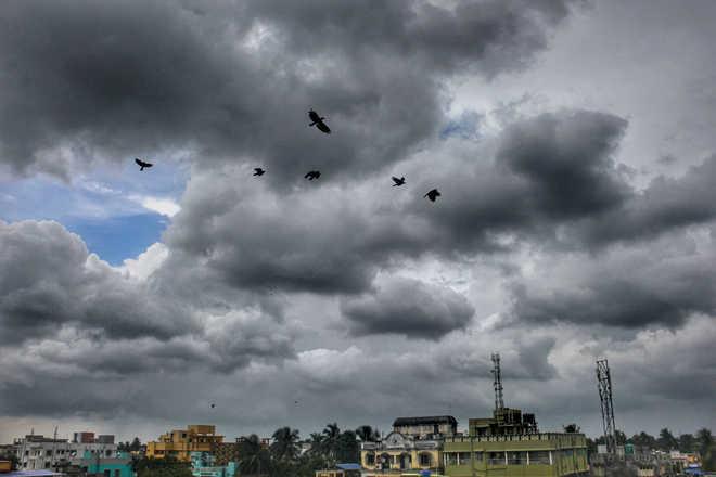 Rains relent, losses mount