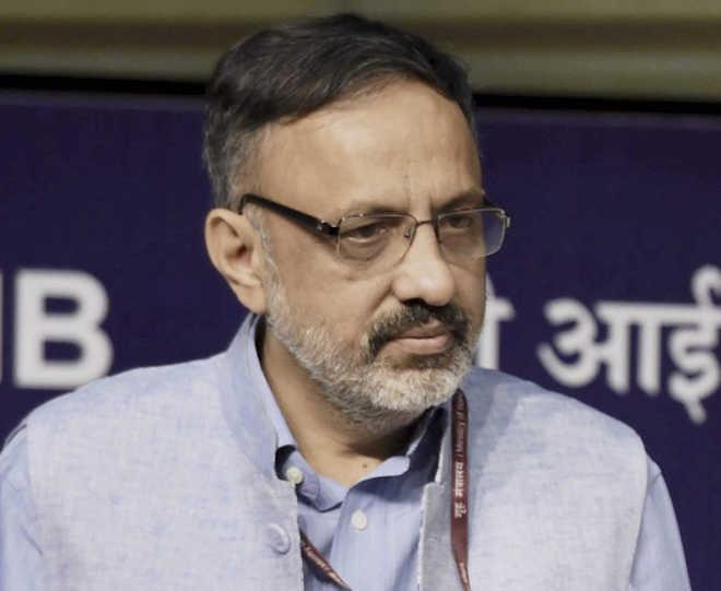 Rajiv Gauba is new Cabinet Secretary, replaces PK Sinha