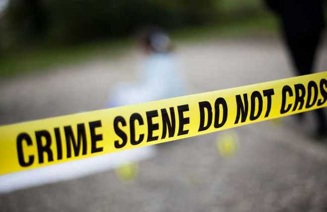 Youth hacked to death