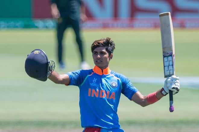 Shubman Gill reveals advice from Dravid which he never forgot