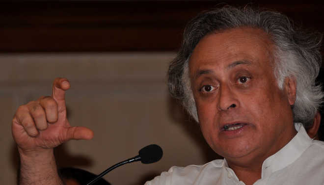 Demonising PM Modi all the time won't help: Cong's Jairam Ramesh