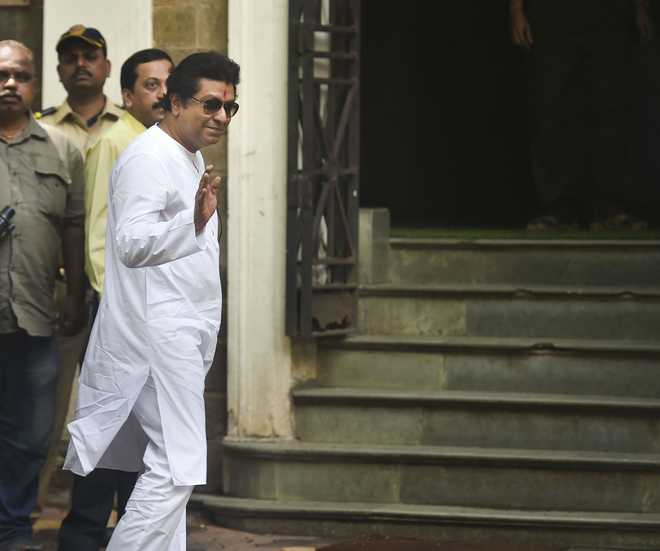 Top MNS leaders arrested as Raj Thackeray grilled by ED for over 8 hours