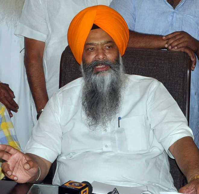 Will move high court against BBMB: Chandumajra