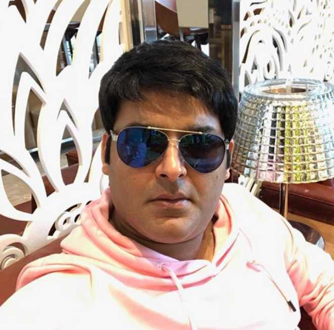 Accused of regional bias over Punjab floods, Kapil Sharma issues clarification