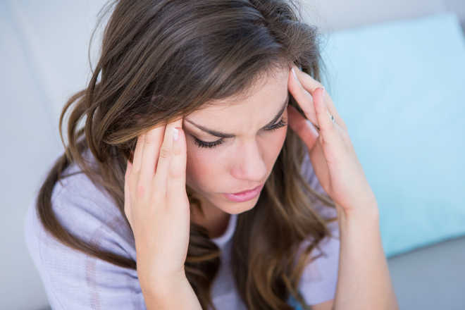 Facial pain may be a symptom of headaches: Study