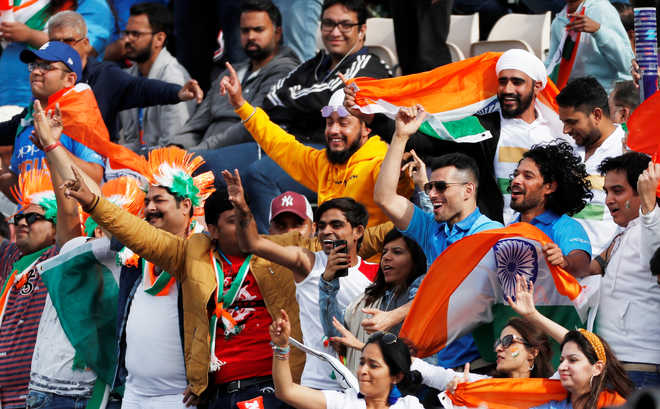 Indian travellers register World Cup boost for UK