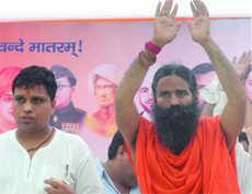 Ramdev's aide Balkrishna admitted to AIIMS in Rishikesh