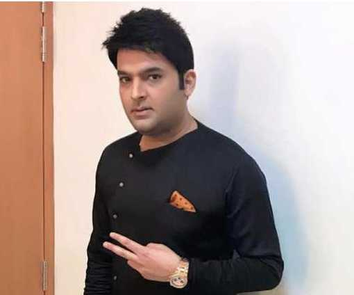 Kapil Sharma on criticism: I've learnt not to react, listen and understand the other side