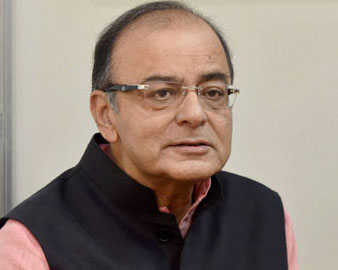 Arun Jaitley to be cremated on Sunday