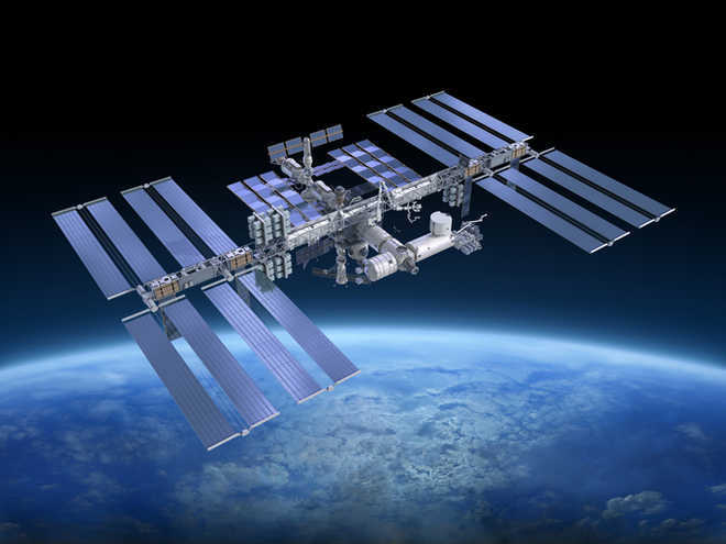 NASA probing what may be the first 'crime in space': Reports