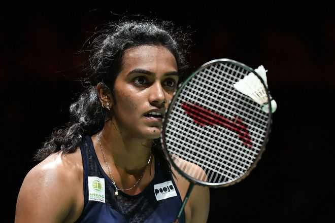 Sindhu to go for gold, Praneeth's glorious run ends with bronze