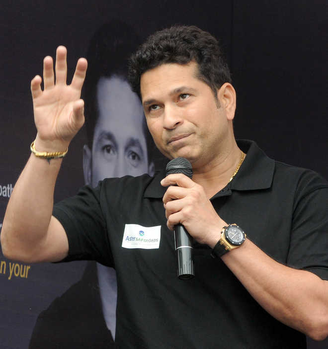 Good pitches key to Test cricket''s revival, says Sachin Tendulkar