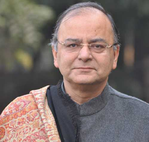 From Mont Blanc pens to Patek Phillipe watches— Jaitley's love for high-end brands