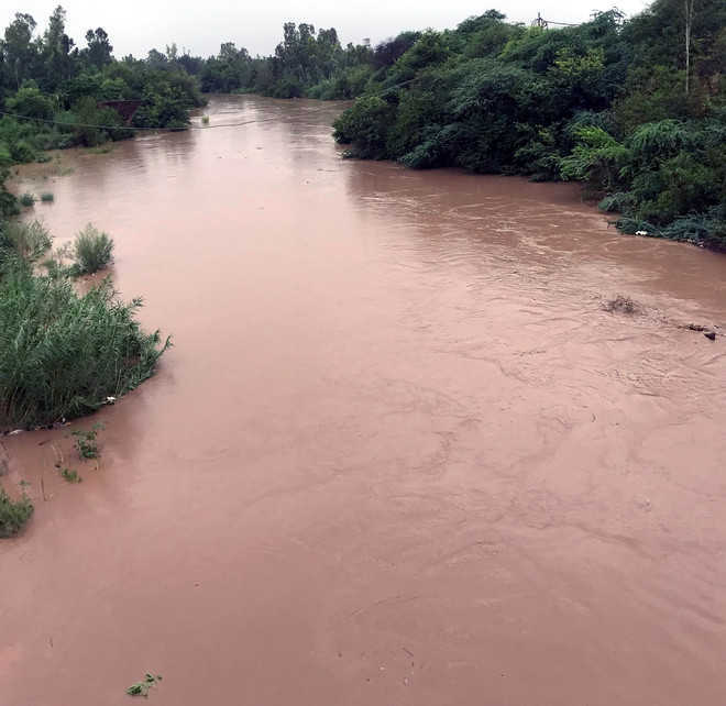 Pak releases more water; flood threat looms in Punjab's Ferozepur