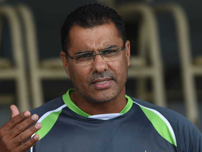 Waqar Younis applies for Pakistan bowling coach job