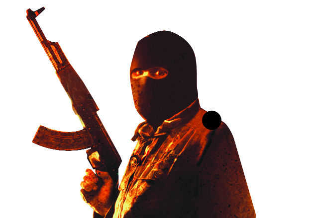 Pak-based ultras reluctant to cross over to Valley: Intel