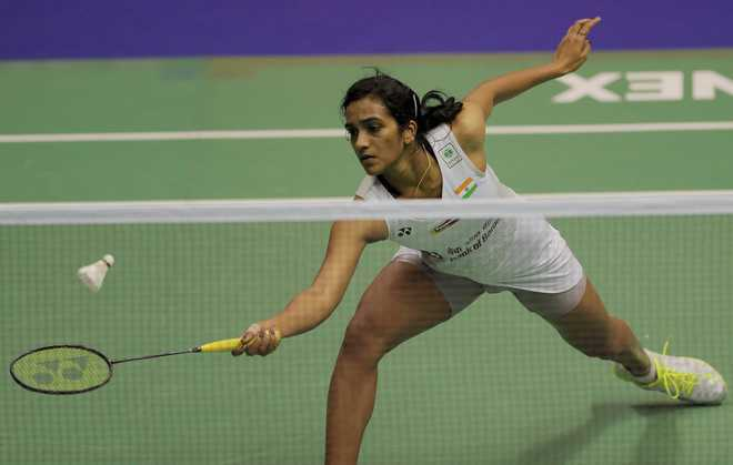 This is my answer to those who doubted me, says PV Sindhu