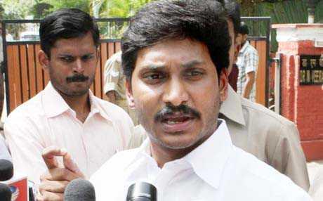 Andhra Pradesh may have four capitals